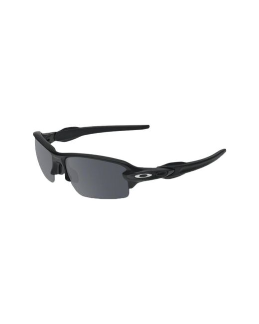 Oakley | Black Flak 2.0 Sunglasses for Men | Lyst