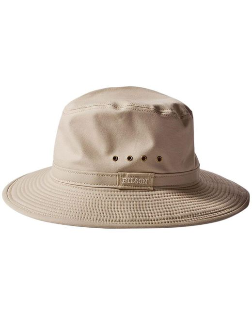 Filson - Multicolor Summer Packer Hat - Lyst