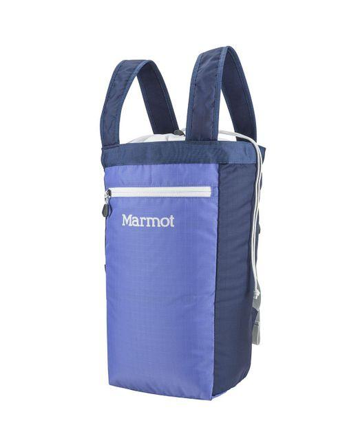 Marmot | Blue Urban Hauler Medium 28l Backpack Tote | Lyst