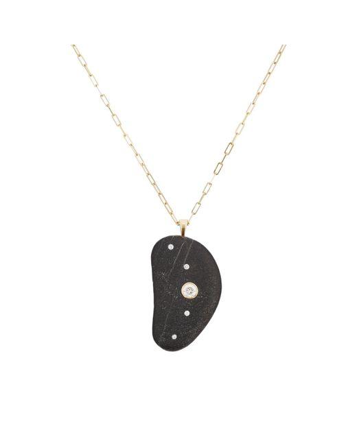 Cvc Stones | Black Westhampton Necklace | Lyst