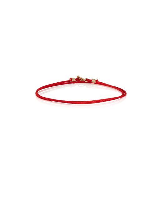 Luis Morais | Red Double | Lyst