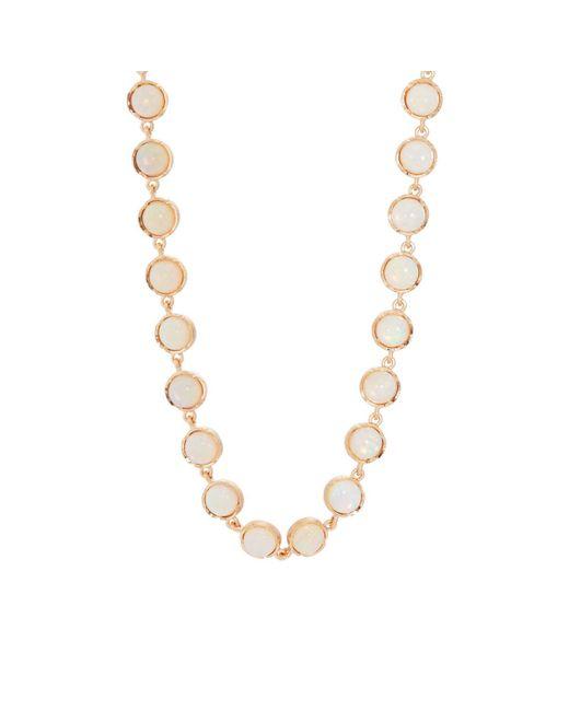 Irene Neuwirth - Metallic Opal Circular - Lyst