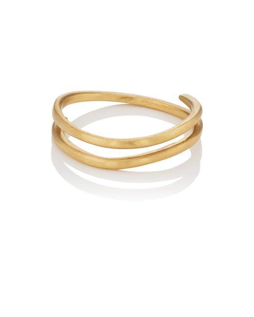 Eli Halili - Metallic Yellow - Gold Ring - Lyst