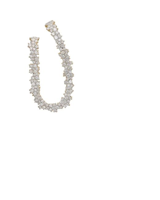 Ana Khouri - Metallic Izabel Diamond Earring - Lyst