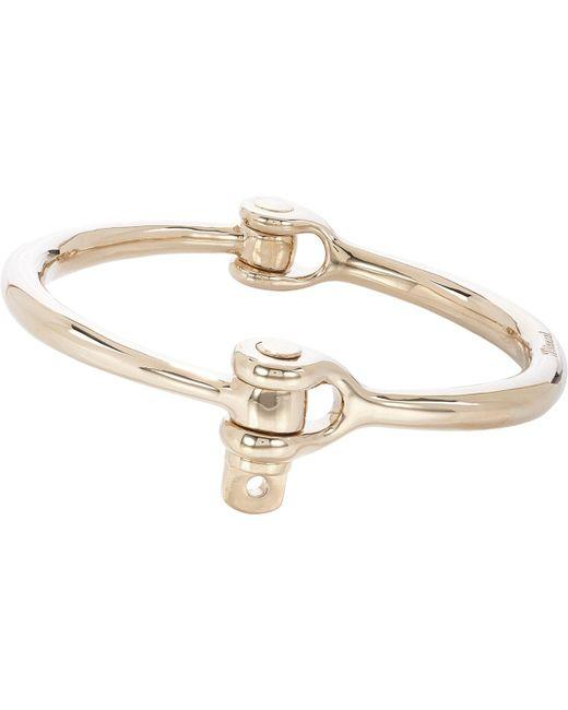 Miansai | Metallic Reeve Cuff Bracelet for Men | Lyst