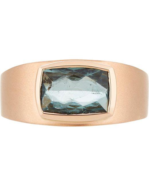 Irene Neuwirth | Multicolor Gemstone Ring | Lyst