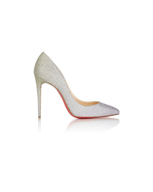 Christian Louboutin | Multicolor Women's Pigalle Follies Pumps Size 5 | Lyst