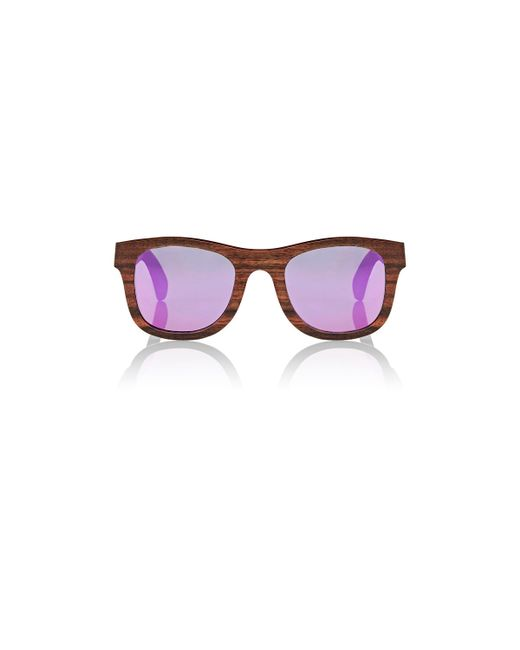 Finlay & co. Women's Ledbury Sunglasses in Brown (Multi ...
