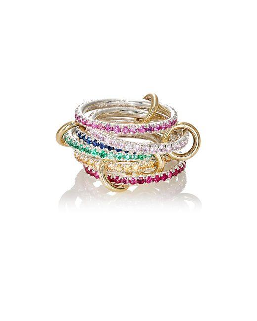 Spinelli Kilcollin | Multicolor Aries Ring | Lyst