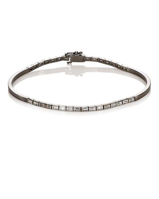 Ileana Makri   White Prince Riviera Bracelet   Lyst