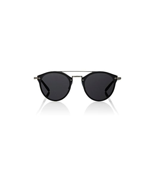 Oliver Peoples | Black Remick Sunglasses | Lyst