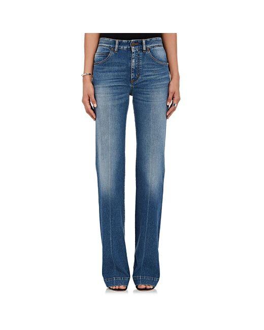 Fiorucci | Blue Blair Flared Jeans | Lyst