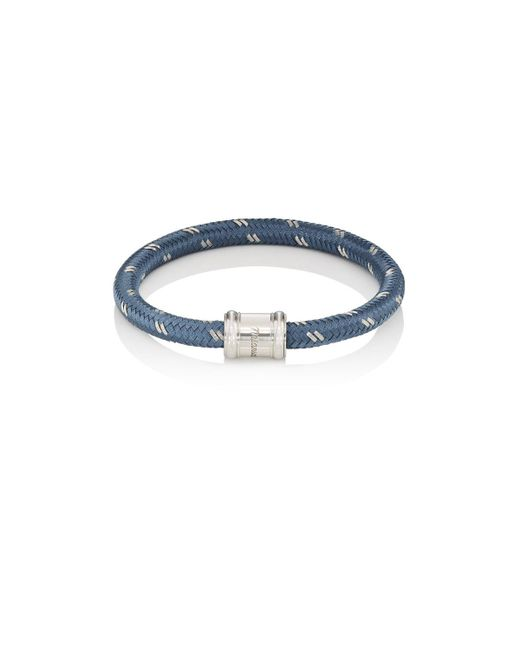 Miansai | Blue Rope Bracelet for Men | Lyst