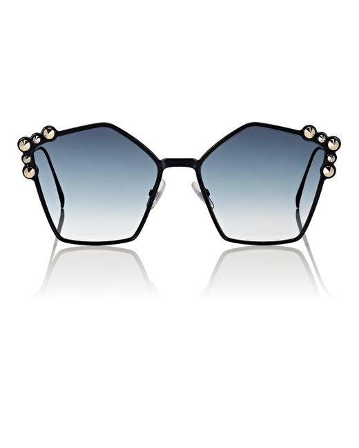 Fendi - Blue Ff0261/s Sunglasses - Lyst