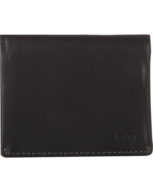 Bellroy | Black slim Sleeve Folding Card Case for Men | Lyst