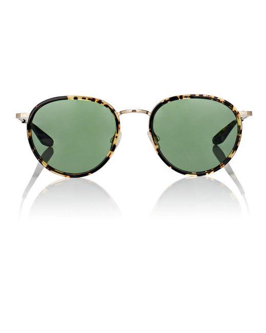 Barton Perreira - Brown Corso Sunglasses - Lyst