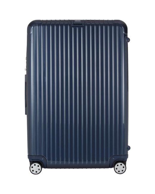 Rimowa - Blue Salsa Deluxe 32 Multiwheel® Trolley for Men - Lyst
