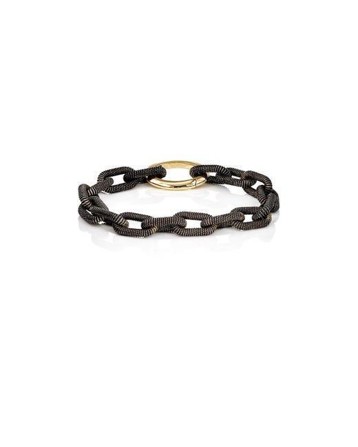Sidney Garber - Metallic Noble Bracelet for Men - Lyst