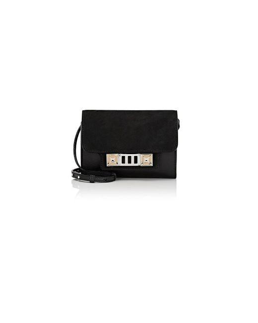 Proenza Schouler | Black Ps11 Strap Wallet | Lyst