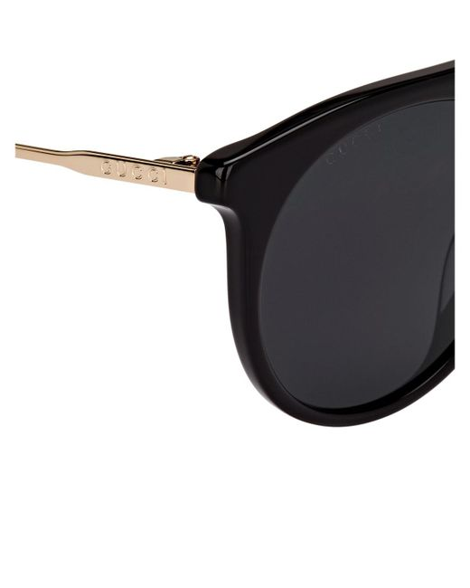 d4d962d553 ... Gucci - Brown GG0320S Sunglasses for Men - Lyst