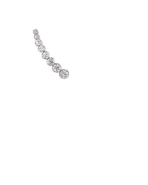 Sophie Bille Brahe | Metallic Croissant De Lune Ear Cuff | Lyst