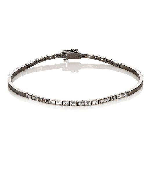 Ileana Makri | White Prince Riviera Bracelet | Lyst