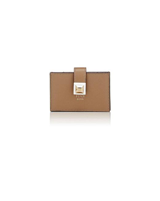 Fendi - Multicolor Card Case - Lyst