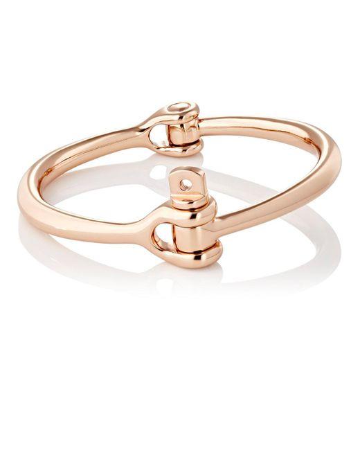Miansai | Pink Reeve Cuff Bracelet for Men | Lyst