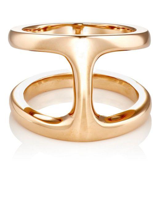 Hoorsenbuhs - Metallic Dame Phantom Ring Size 6 - Lyst