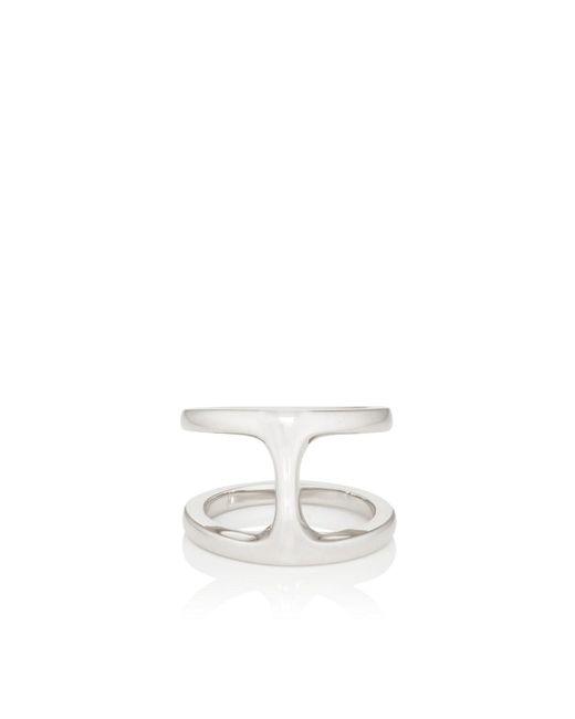Hoorsenbuhs - White Dame Phantom Ring Size 6.5 - Lyst