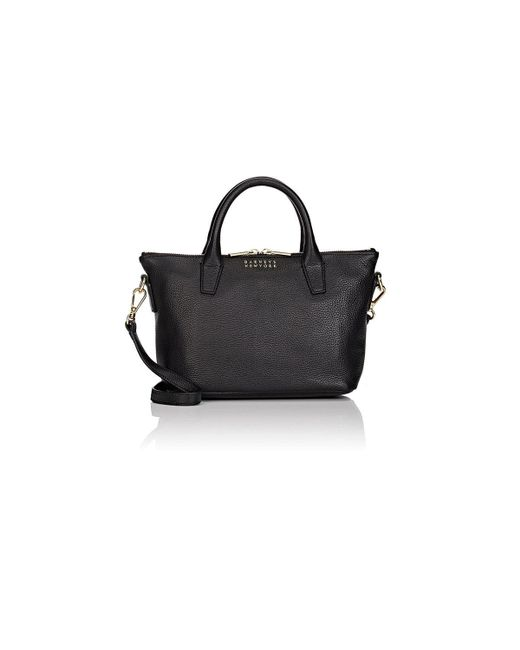Barneys New York - Black Monica Mini - Lyst