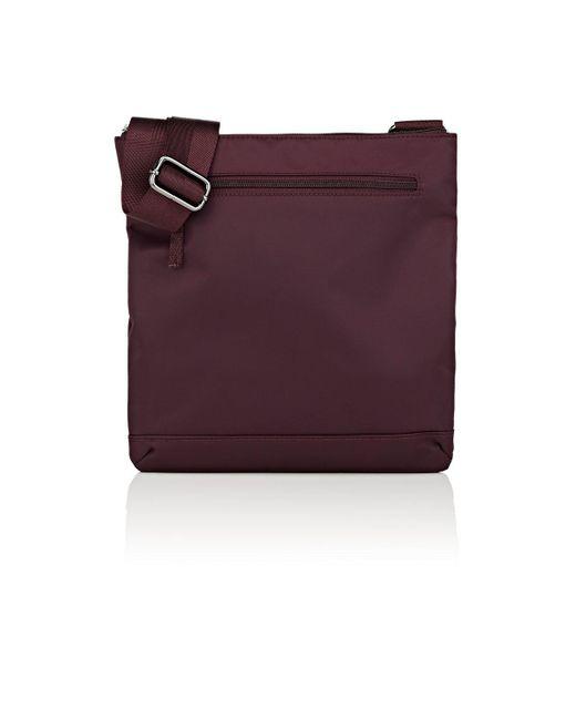 Barneys New York - Purple Victoria Crossbody Bag - Lyst