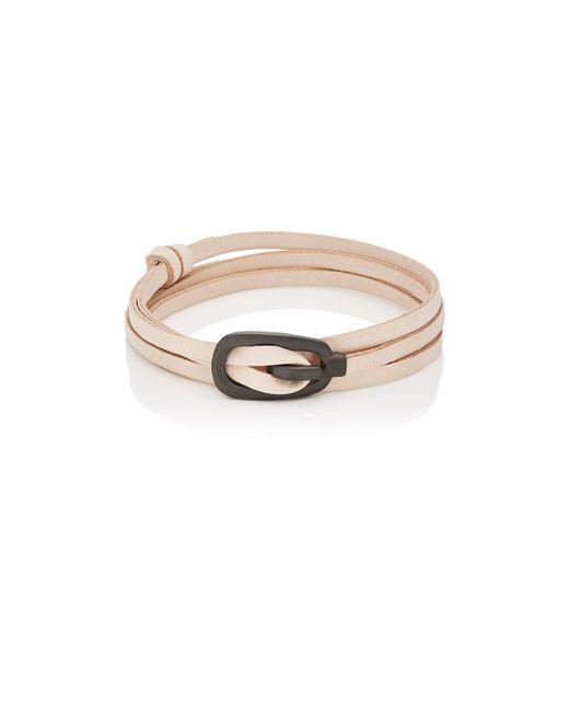 Miansai | Multicolor New Gamle Wrap Bracelet | Lyst