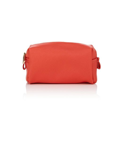 Deux Lux - Red Cosmetic Case - Lyst