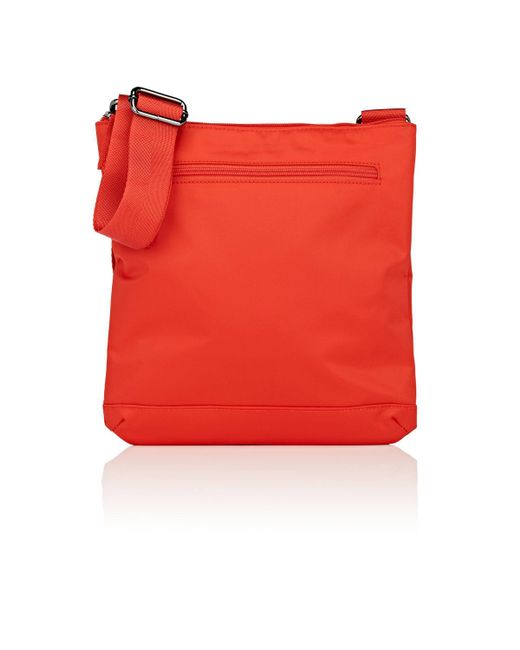 Barneys New York - Red Victoria Crossbody Bag - Lyst