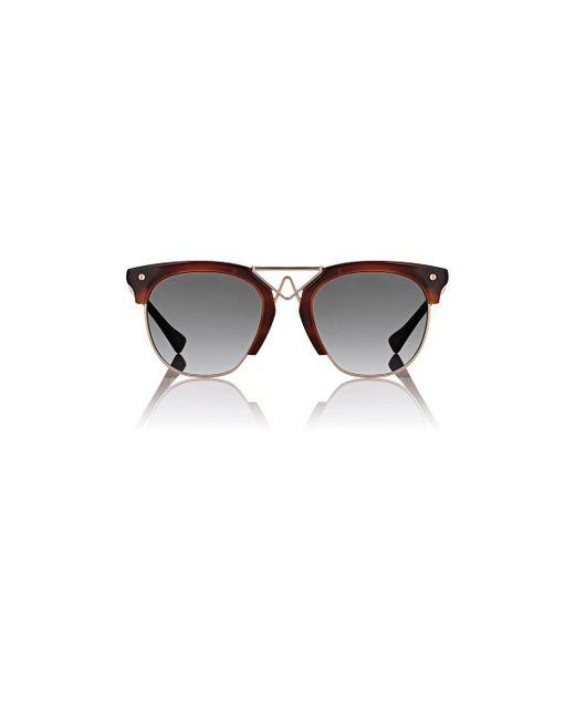 Altuzarra - Multicolor Az 0006 Sunglasses - Lyst