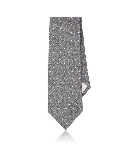 Mens Mélange Silk Knit Necktie Paolo Albizzati Cheap Sale Recommend Official Site Sale Online Countdown Package For Sale 7rkiz