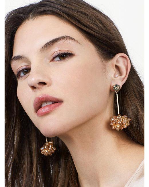 BaubleBar | Multicolor Noel Drop Earrings | Lyst