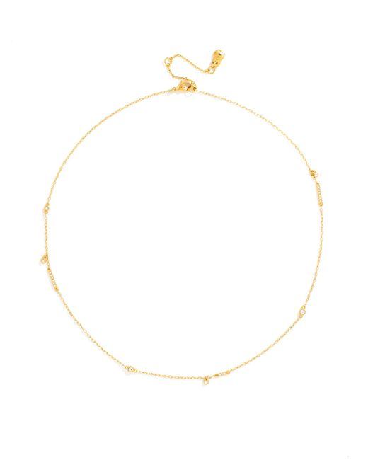 BaubleBar - Metallic Milkyway Necklace - Lyst