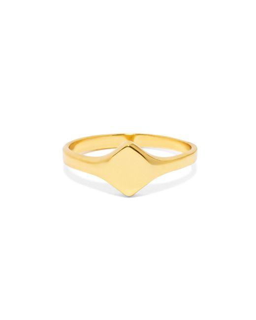 BaubleBar   Metallic Di Ring   Lyst