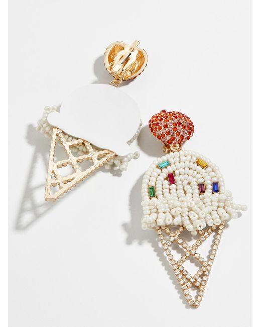 BaubleBar - Multicolor Jolie Drop Earrings - Lyst