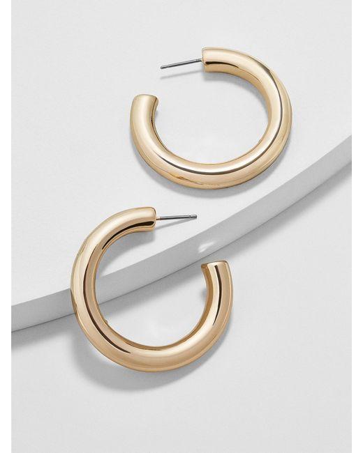 BaubleBar - Multicolor Vanessa Hoop Earrings - Lyst