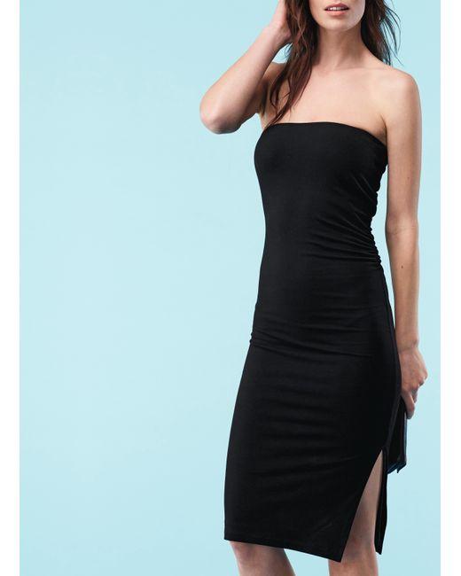 Baukjen Kitson Dress in Black (Caviar Black)