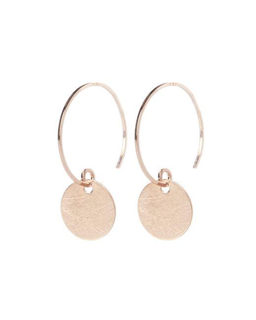 Baukjen   Metallic By Boe Coin Earrings   Lyst