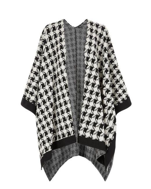 Baukjen - Black Roxbury Blanket Coat - Lyst