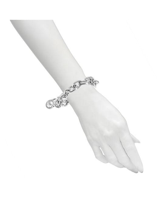 MICHAEL Michael Kors | Metallic Armband Jet Set | Lyst