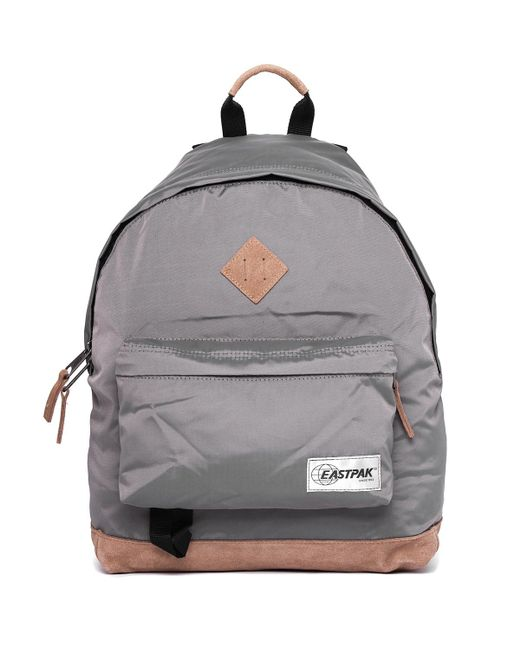 Eastpak | Gray Wyoming Nylon Grey 24l Backpack for Men | Lyst