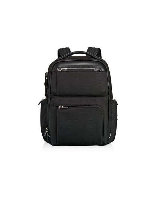 Tumi Bradley Backpack In Black For Men Lyst