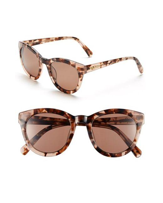 476eaa7fb51 Lilly pulitzer Lilly Pulitzer   39 hartley  39  52mm Polarized Sunglasses -