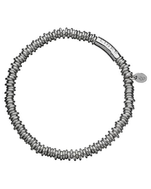 Links of London | Metallic Sweetie Xs Sterling Silver Mini Charm Bracelet | Lyst